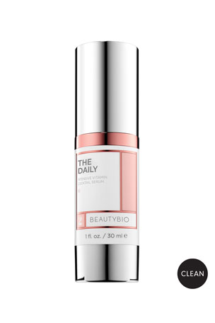 BeautyBio 1.0 oz. THE DAILY Intensive Vitamin Cocktail Serum