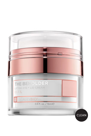 BeautyBio 0.5 oz. THE BEHOLDER Lifting Eye + Lid Cream