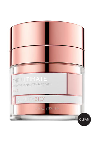 BeautyBio 1.7 oz. THE ULTIMATE Hydrating HyperVitamin Cream