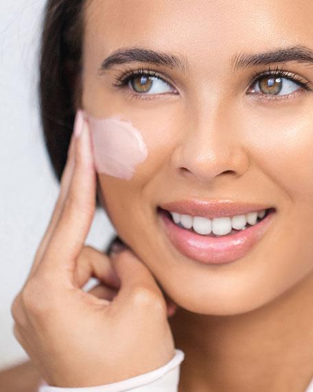 BeautyBio THE PERFECTOR 4 in 1 Skin Perfecting Silk SPF 30, 1.7 oz./ 50 mL