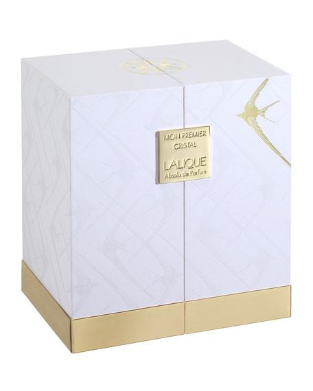 Lalique Mon Premier Cristal Sensuel (Molten Crystal), 2.7 oz./ 80 mL