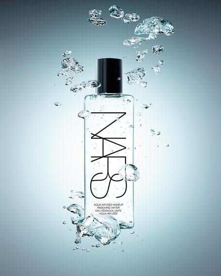 NARS Aqua-Infused Makeup Removing Water, 6.8 oz./ 200 mL