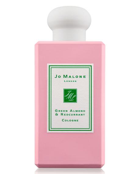 Green Almond & Redcurrant Cologne, 3.4 oz./ 100 mL