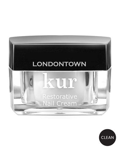 kur Restorative Nail Cream
