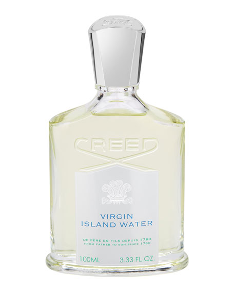 CREED Virgin Island Water, 3.4 oz./ 100 mL