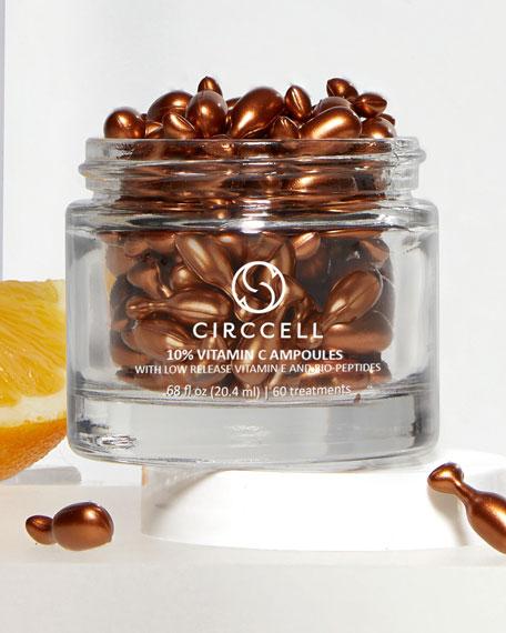 Vitamin C Ampoule - 60 Treatments