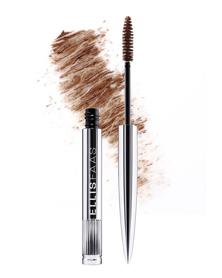 Milky Chocolate Mascara