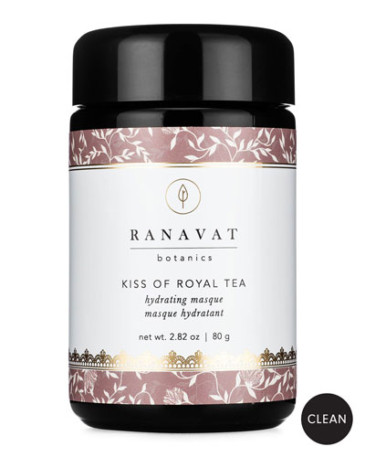 Ranavat Botanics Kiss of Royal Tea Masque