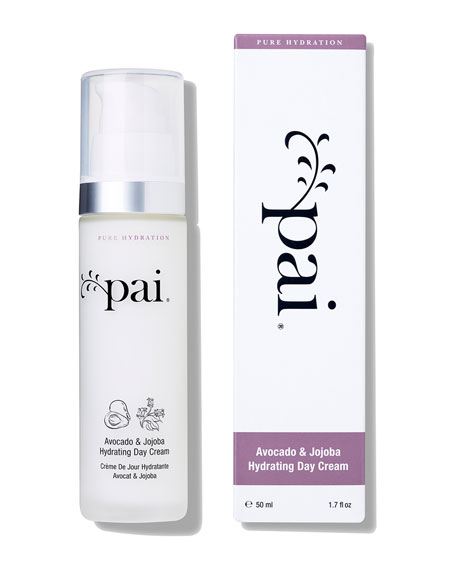 Image 2 of 4: Pai 1.7 oz. Avocado & Jojoba Hydrating Day Cream