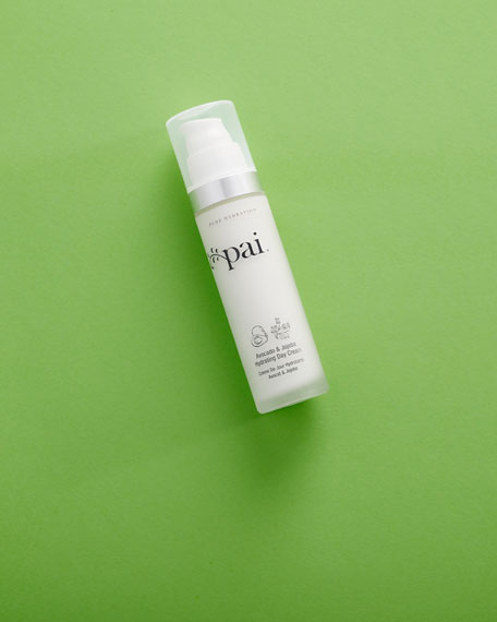 Image 4 of 4: Pai 1.7 oz. Avocado & Jojoba Hydrating Day Cream