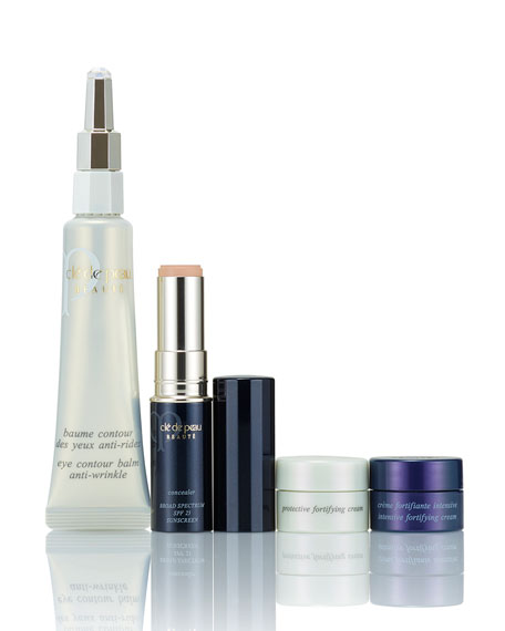 Image 2 of 3: Radiant Eyes Collection ($227 Value)