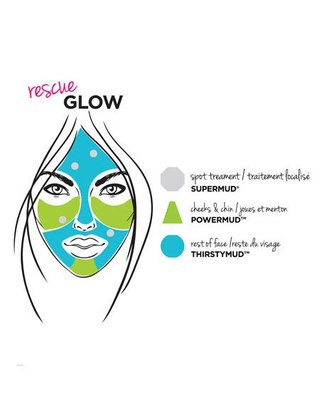 #Multimasking Mask Treatment Set