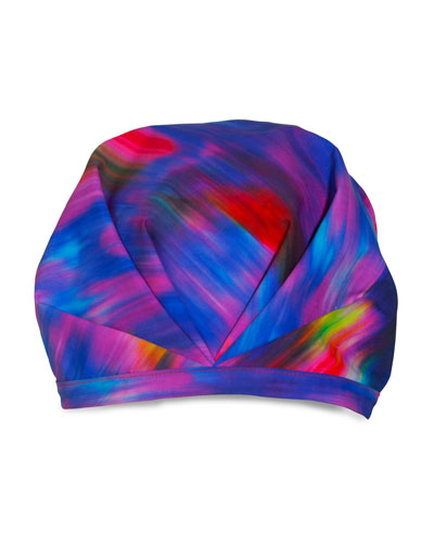 The Laguna Shower Cap