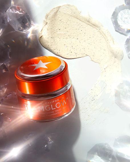 Glamglow FlashMud Brightening Treatment, 0.5 oz./ 15 g