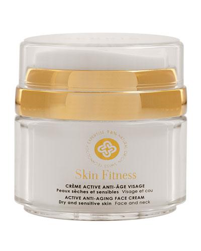 Active Anti-Aging Face Cream  1.7 oz./ 50 mL