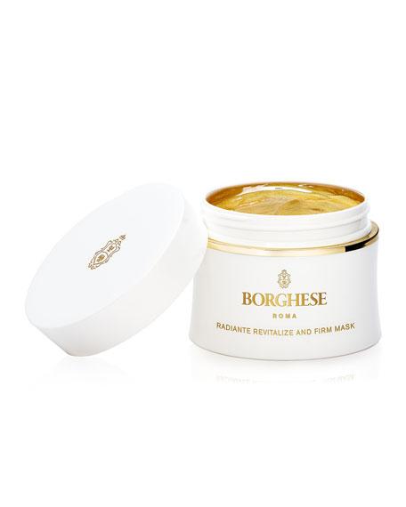 Borghese Radiante Revitalize & Firm Mask, 1.7 oz.