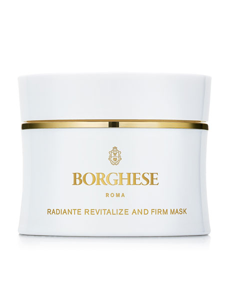 Radiante Revitalize & Firm Mask, 1.7 oz.