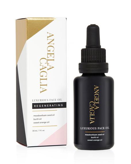 Angela Caglia Skincare Luxurious Face Oil, 1.0 oz./ 30 mL