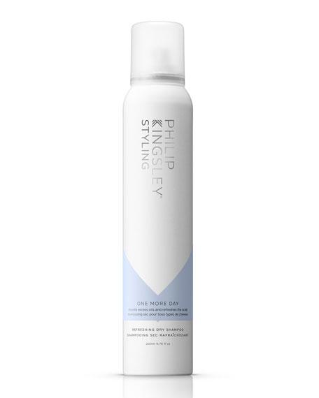Philip Kingsley One More Day Refreshing Dry Shampoo, 6.8 oz./ 200 mL