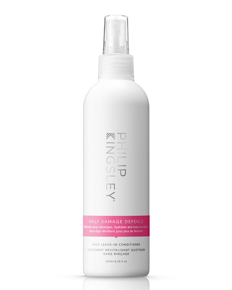 Philip Kingsley Daily Damage Defence Leave-In Conditioner, 8.5 oz./ 250 mL