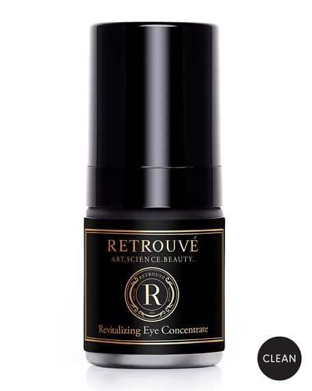 Retrouve Revitalizing Eye Concentrate, 0.5 oz./ 15 mL