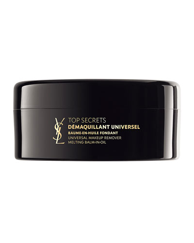 Top Secrets Universal Makeup Removing Balm-in-Oil  4.2 oz./ 125 mL