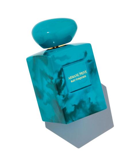 Armani Prive Bleu Turquoise Eau de Parfum, 3.4 oz./ 100 mL