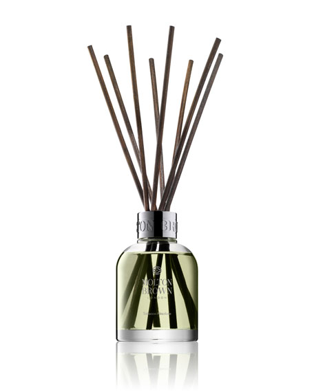 Molton Brown Tobacco Absolute Aroma Reeds, 5.0 oz./ 150 mL