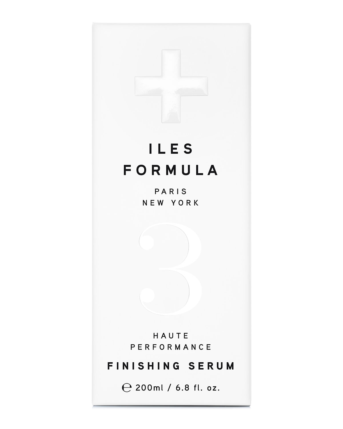 Iles Formula 6.8 oz. Iles Formula Finishing Serum