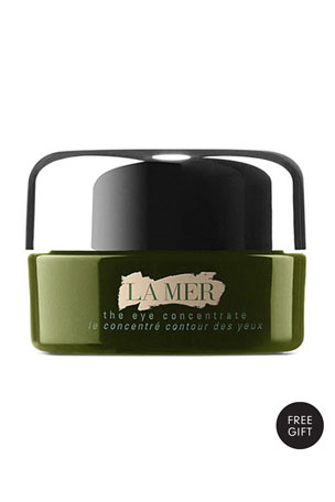 La Mer Yours with any $100 La Mer Purchase