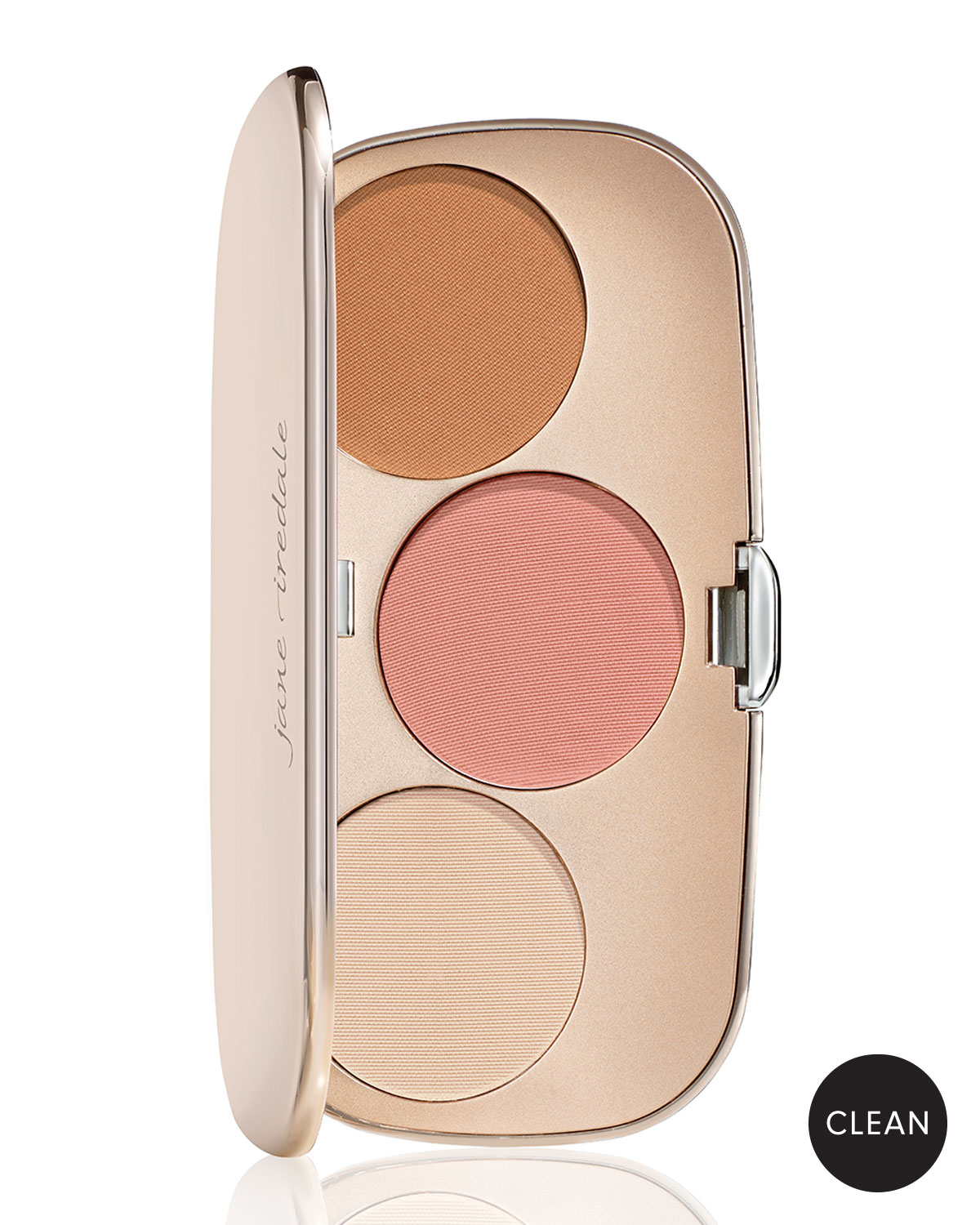 Jane Iredale GreatShape Contour Kit, Cool