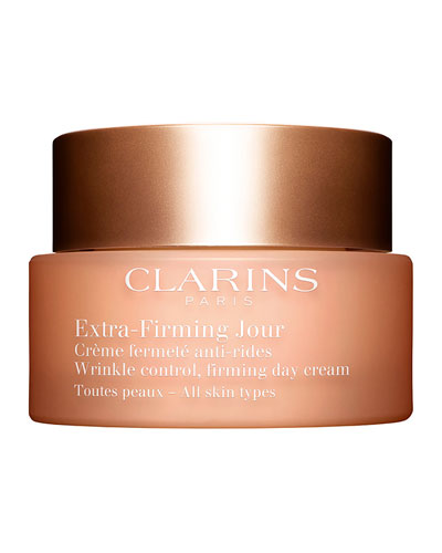 Extra-Firming Wrinkle Control Firming Day Cream - All Skin Types, 1.7 oz./ 50 mL