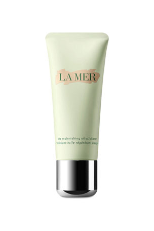 La Mer 3.4 oz. The Replenishing Oil Exfoliator