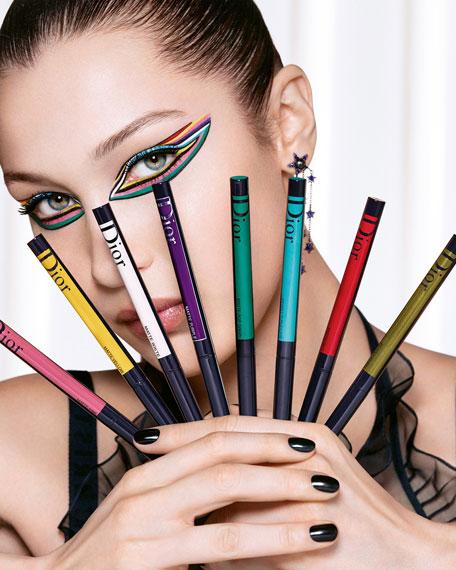 Dior Pump'N'Volume Mascara