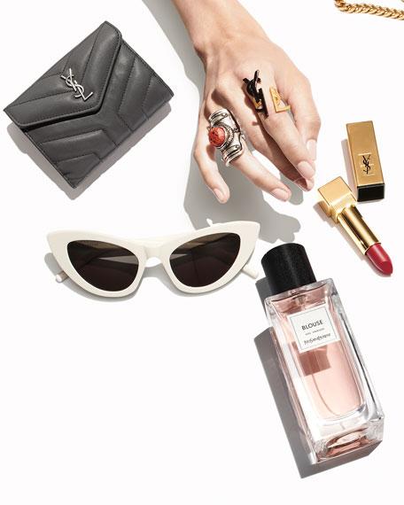 Yves Saint Laurent Beaute Exclusive LE VESTIAIRE DES PARFUMS Blouse Eau de Parfum, 4.2 oz./ 125 mL