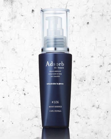 Adsorb Adsorb Beauty AntiBody Moist Essence Serum, 1.36 oz./ 40 mL