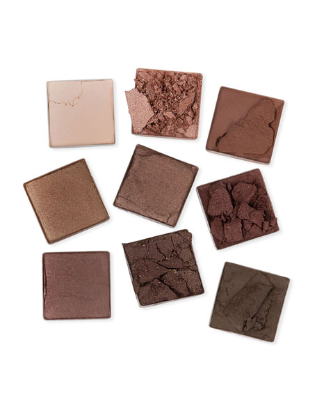 RealHer Do Your Squats Eyeshadow Palette