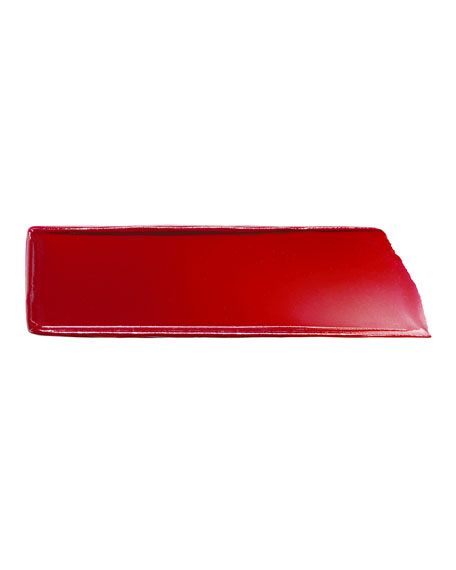 Le Rouge Liquide – L'Interdit