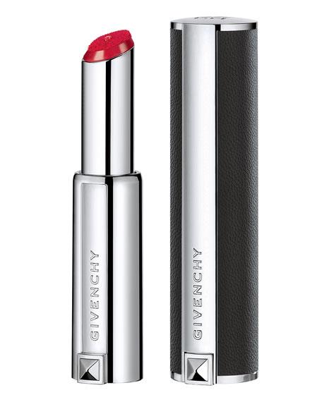 Givenchy Le Rouge Liquide Lipstick ?? L'Interdit