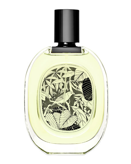 Image 2 of 2: Diptyque 3.4 oz. Vetyverio Eau de Toilette