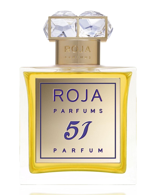 51 Pour Femme Parfum, 1.7 Oz./ 50 M L by Roja Parfums