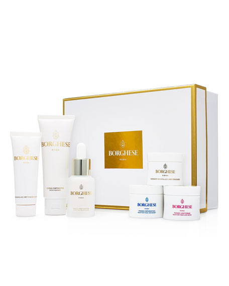 Borghese Introductory Regimen Set ($122 Value)