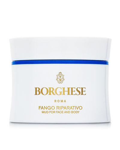 Fango Riparativo Mud for Face and Body  2.7 oz.