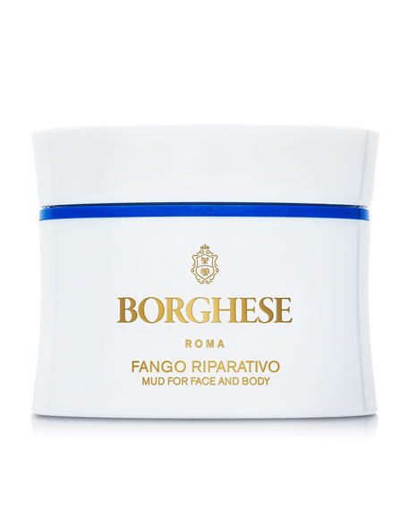 Fango Riparativo Mud for Face and Body, 2.7 oz.