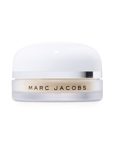 Marc Jacobs Finish Line Perfecting Coconut Setting Powder