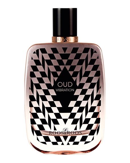 Oud Vibration Eau de Parfum, 3.4 oz./ 100 mL