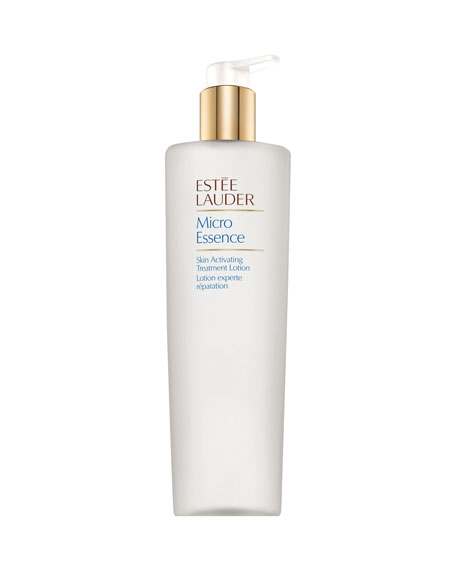Estee Lauder Micro Essence Skin Activating Treatment Lotion, 13.5 oz./ 399 mL