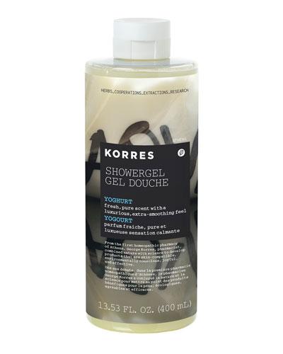 Yoghurt Shower Gel  14 oz./ 400 mL