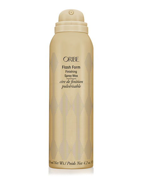 Flash Form Finishing Spray Wax, 4.2 oz./ 150 mL
