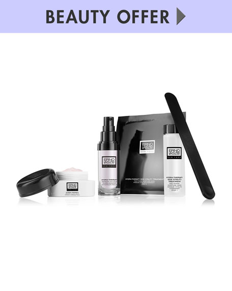 Yours with any $175 Erno Laszlo Purchase—Online only*